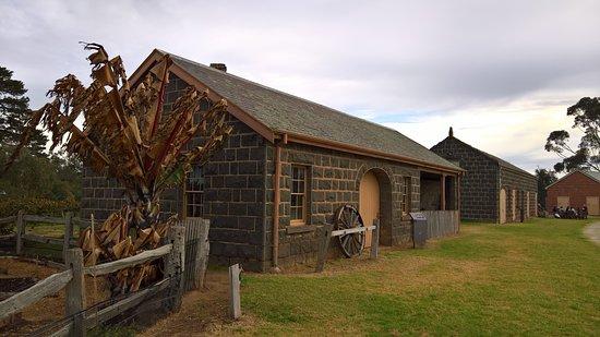Werribee Park Heritage Orchard
